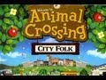 Cgrundertow Animal Crossing: City Folk For Nintendo Wii