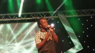 Akwaboah Jnr  - Performs
