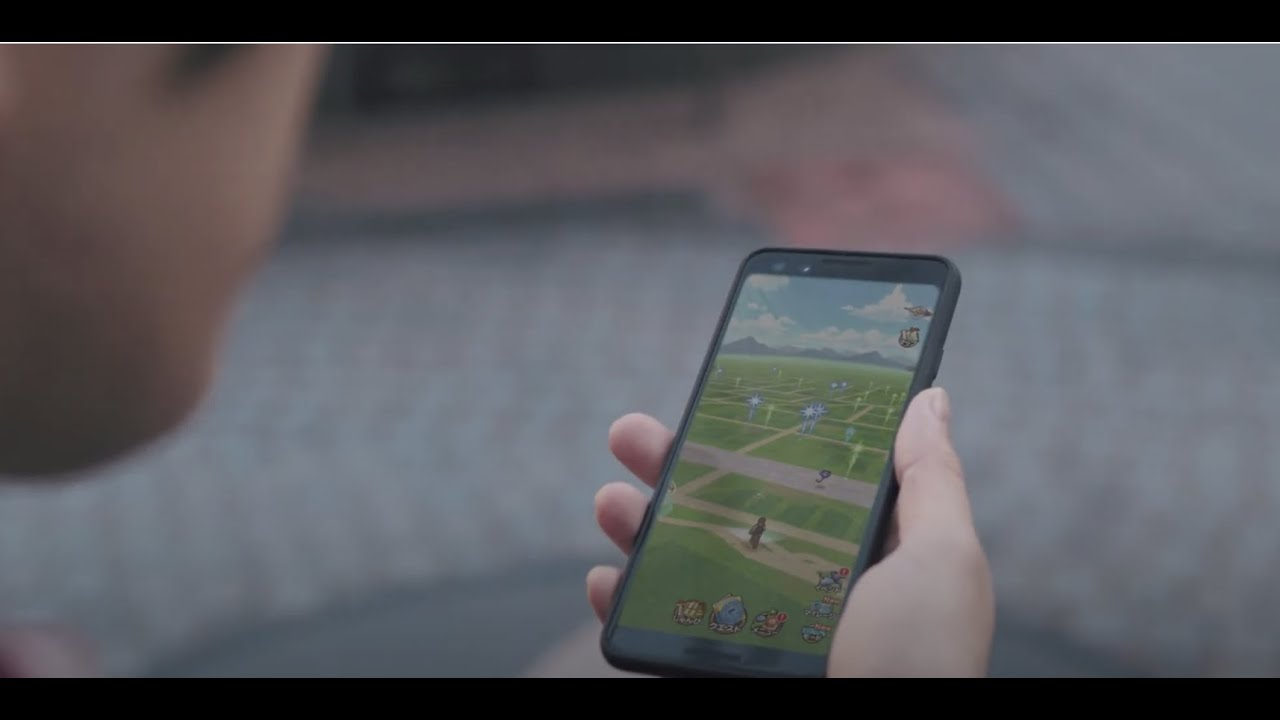 Miniatura del vídeo de Dragon Quest Walk
