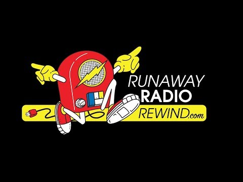 """101 KLOL vs 97 Rock""  Runaway Radio Rewind Episode #11"