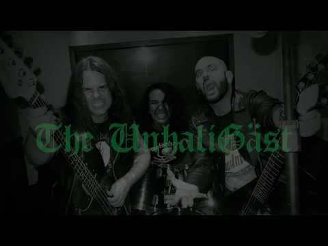 The UnhaliGäst - Outbursting Rock ´n´ Hell Videoclip