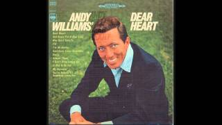 Andy Williams - Original Album Collection     Way You Look Tonight