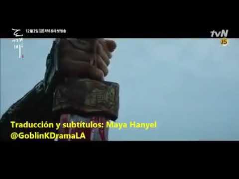 Trailer GOBLIN: El solitario ser inmortal