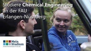 Imagefilm CEN-Nachhaltige Chemische Technologien