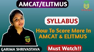 Amcat Syllabus 2019|How to Prepare for AMCAT Test Tips, Tricks, Syllabus and Questions!!