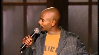 Video Dave Chappelle - For What It's Worth part 2/4 MP3, 3GP, MP4, WEBM, AVI, FLV September 2019