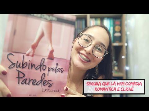Subindo Pelas Paredes - Alice Clayton [RESENHA]  | Blog Sweet Book