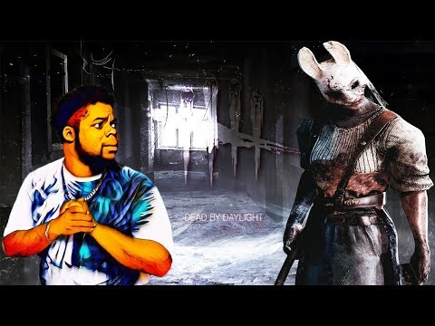 Dead by daylight - Time to step it up!