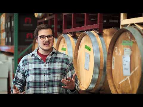 Head Winemaker II Interview