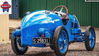 Bugatti Club Australia