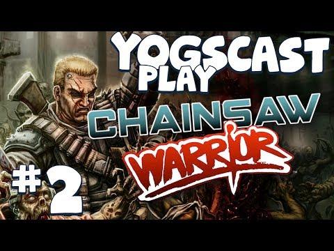 Chainsaw Warriors IOS