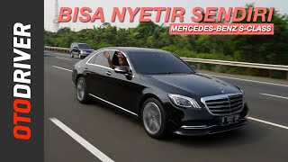 Mercedes Benz S 450 L 2019 | Review Indonesia | OtoDriver