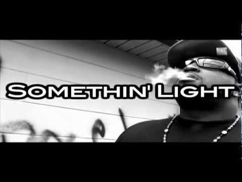 Picaso - Somethin' Light