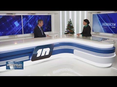 Интервью # Виктор Остренко