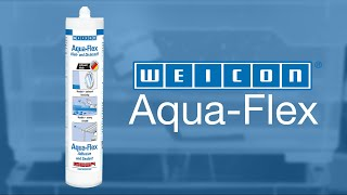 WEICON Aqua Flex English