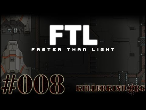 FTL: Faster than Light [HD|60FPS] #008 – Wir treffen einfach nicht ★ Let's Play FTL: Faster than Light