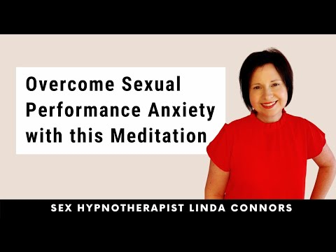 Overcome Sexual Anxiety Meditation