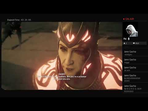 Asassins Creed Odyssey The Fate of Alantis ep2 [2]
