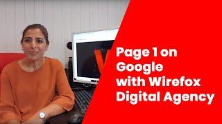 Wirefox Design Agency Birmingham - Video - 2