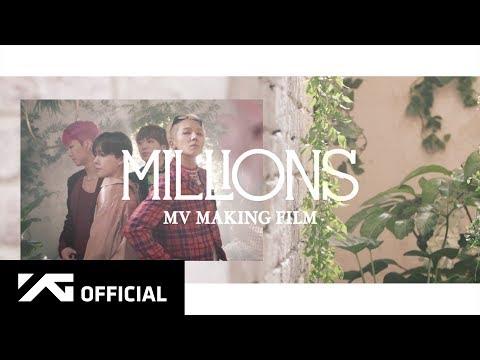 WINNER - 'MILLIONS' M/V MAKING FILM | Youtube Search RU