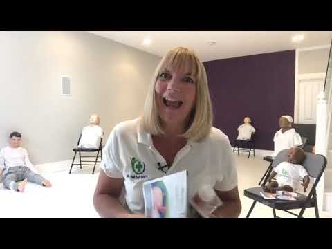 Book your practical or online first aid course with us now! - YouTube