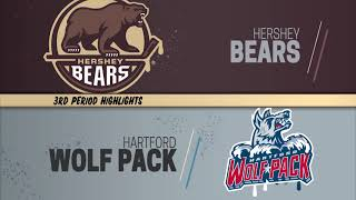 Bears vs. Wolf Pack | Mar. 7, 2020