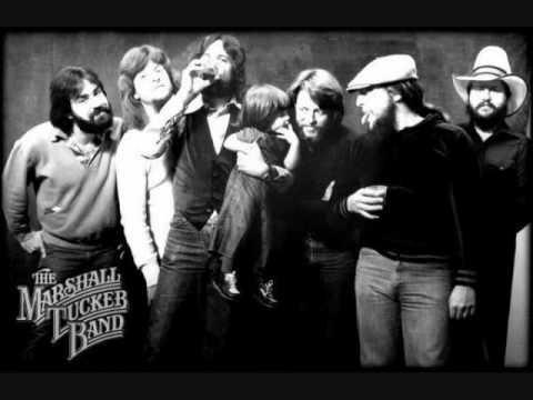 Marshall Tucker Band  Hillbilly Band