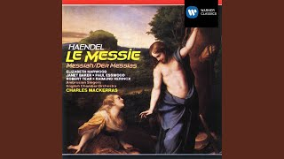 Messiah, HWV 56 (1989 Remastered Version) , Part 2: Thou art gone up on high (alto air: Allegro...