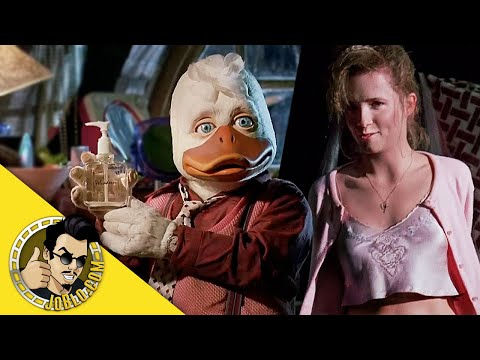 Howard The Duck - The UnPopular Opinion