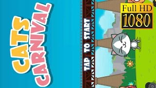 Cats Carnival Game Review 1080P Official LotfunAction