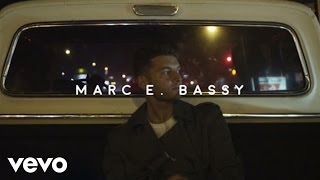 Gambar cover Marc E. Bassy - Some Things Never Change