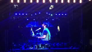 Arijit Singh | Chahun Mein Ya Naa | Live In Doha 2019