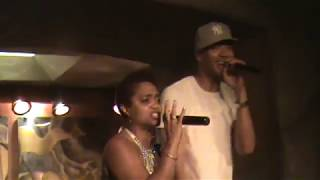 Marvin Gaye with Tammi Terrell You're all I need to get by  (a COVER THE CHANDLERS)