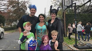 CDC calls Halloween trick-or-treating 'high risk' for coronavirus