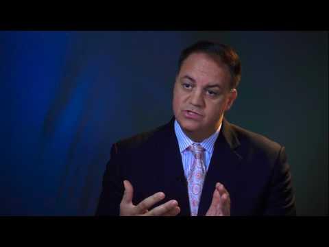 Dr. Ricotta   Q & A VenaSeal