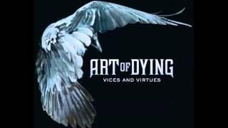 Art Of Dying - Raining (Ft. Adam Gontier) [HQ]