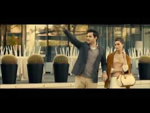 Seat  Leon Хетчбек класса C - рекламное видео 5