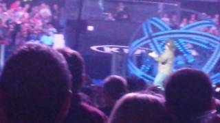 Garth Brooks with Trisha Yearwood World Tour Chicago 09 If Tomorrow Never Comes