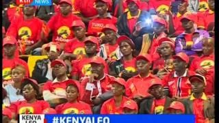 Uchambuzi wa Manifesto : Jubilee na NASA wazindua manifesto