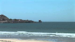 preview picture of video 'Puerto Penasco from Playa Bonita'