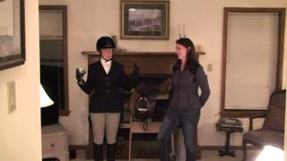 What To Wear-Equitation Show Clothes