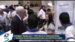 preview picture of video 'Empezó el Encuentro TecnicaMente - Gobierno de Tucumán'
