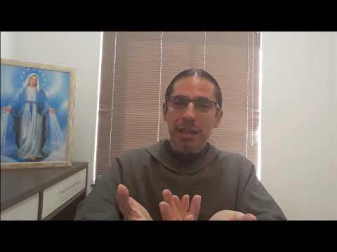 Curso de Mariologia: Maria nas Sagradas Escrituras #09