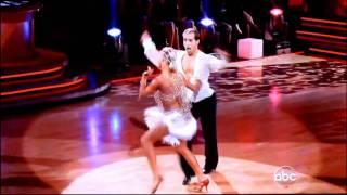 Riccardo Cocchi & Yulia Zagorouychenko Dancing With The Stars