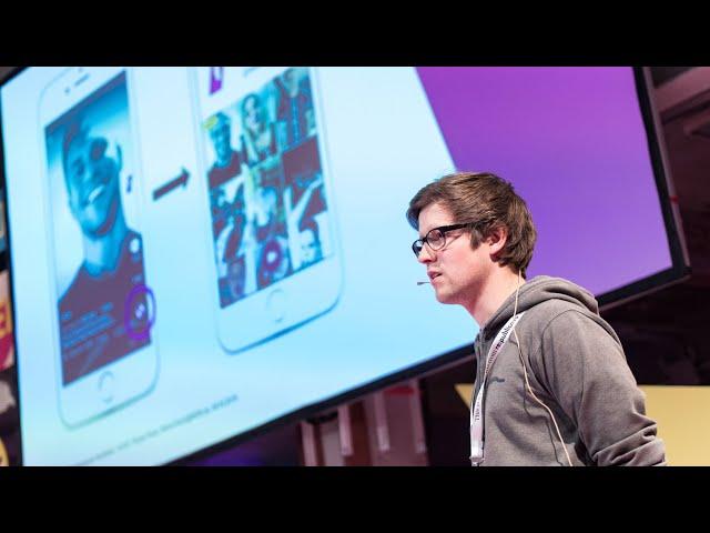 Vorschaubild zur Session 'TikTok – Next Level Social Media oder Hype?'