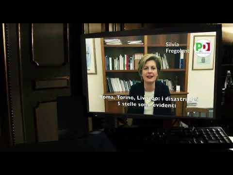 Lo spot (inedito) di Chiara Appendino