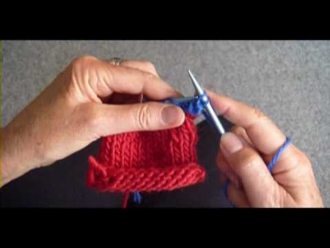 Knitting Stitch To Prevent Curling : How do i stop my stockinette stitch from curling? Yahoo Answers