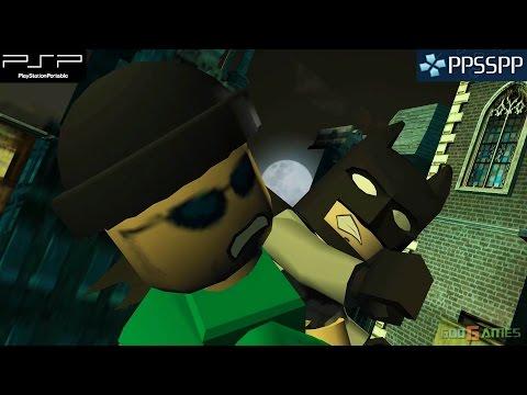 FREE DOWNLOAD GAME PSP LEGO BATMAN 2 - Huntmudosound Site