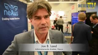 Web-tv: Det beste fra Sectech i Lillestrøm