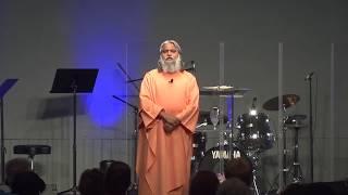 Sundar Selvaraj Sadhu November 28, 2017 : The Trumpet Warning Conference Part 13